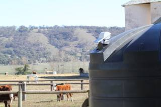 Farmbot have launched its next generation of water monitoring technology. Photo: supplied.